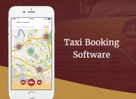 Taxi Booking Software - Necessity for taxi business