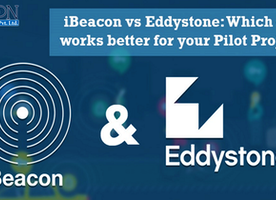 iBeacon vs Eddystone - which is the best option for your Beacon Project?