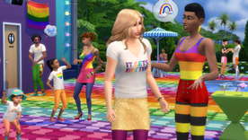 The Sims x It Gets Better Project is Here
