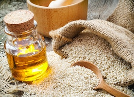 How Long Does Sesame Oil Last? Shelf Life Expiration Date - Just Another Food Blog - GoodFoodFun.Com