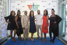 Prudential Financial and Urban One's New Documentary on Black Financial Wellness Premiered at the 2019 American Black Film Festival