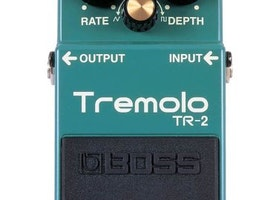 Best Tremolo Pedal - Buying Guide & Reviews - Guitar Heroes