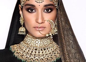 Should One Wear Matha Patti and Nath in a Wedding as a Guest
