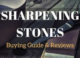 Buying Guide And Reviews Of The Best Sharpening Stone | 2017