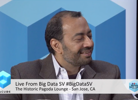 VIDEO: SnapLogic Discusses Big Data on #theCUBE from Strata+Hadoop World San Jose