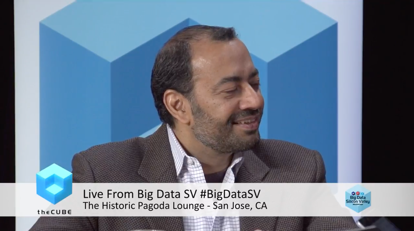 VIDEO: SnapLogic Discusses Big Data on #theCUBE from Strata+Hadoop World San Jose