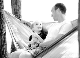 Planning a Father's Day Adventure For Your Husband and Child