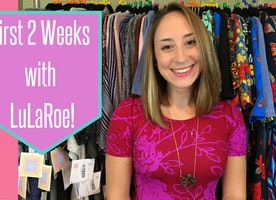 The Day in the Life of a LuLaRoe Consultant
