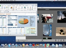 An Easy Way to Run Widows Apps on Your Mac: Parallels Desktop
