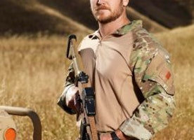 Read the Full Interview With American Sniper Chris Kyle That Didn't Make it to Press