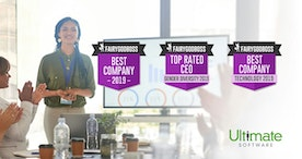 Best Companies For Women in 2019 - We did it!!