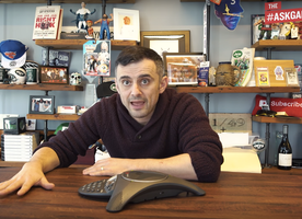 Gary Vaynerchuk's Words to a 22-Year-Old is Advice All Young Women Can Put toUse