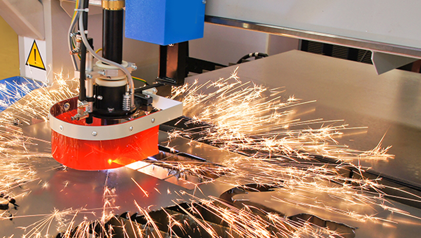 Laser and Plasma Metal Cutting