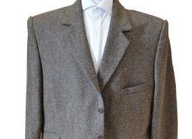 Tweed jackets To Help You Style In A Better Manner