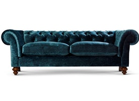Chesterfield Sofa - For Comfort and Convenience