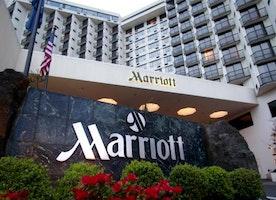 Boycott Marriott