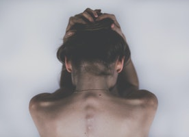 How Anxiety Caused by a Chronic and Life-threatening Illness Feels