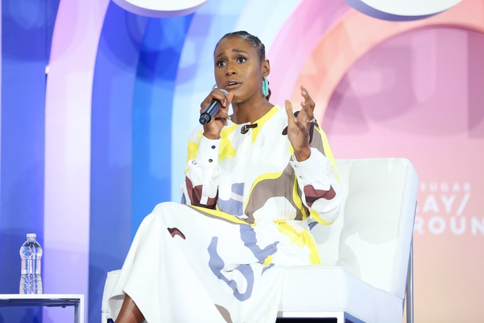 Issa Rae's 7 Ways To Be Your Own Powerhouse