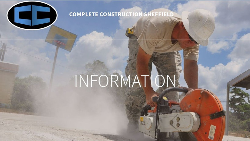 Construction & Property Jobs in Sheffield