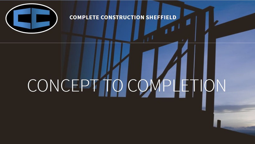 Construction Jobs in Sheffield