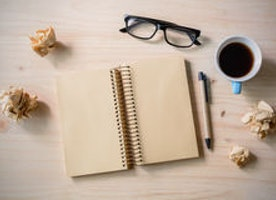 It All Started with a Piece of Scratch Paper:A Letter to my Aspiring Writer Self