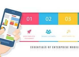 Essentials of Enterprise Mobile App