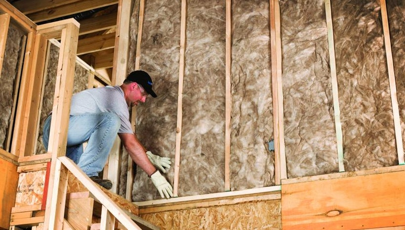 Points on Picking Insulation Material for Your House