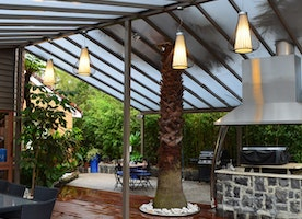 How Much Do The Popular Pergola Roofing Ideas Cost?