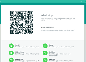 Whatsapp Web For PC/Laptop - Latest Version Free Download