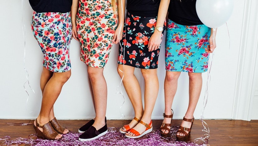 Match Your Outfit to Your Body Type in 4 Easy Steps