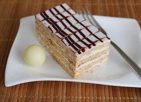 The 4 Best Desserts In Dubai