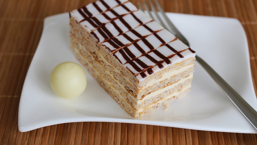 The 4 Best Desserts In Dubai