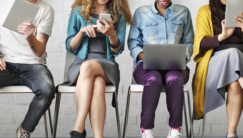 YOUTH OF THE NATION: FIVE MISCONCEPTIONS OF MILLENNIALS IN THE WORKPLACE