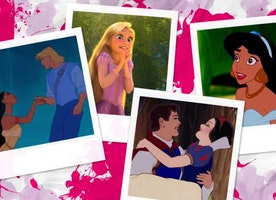 Is Disney sexist? - BBC Three