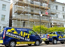 Complete Guide to Planning Permission and party Wall for Basement Conversion in London