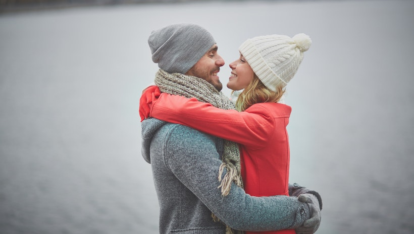 "5 Ways He's Saying ""I Love You"" Even If He Hasn't Said It Yet"