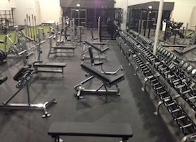 BENEFITS OF OWNING YOUR FITNESS EQUIPMENT