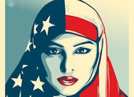 For Muslim Americans. #ReadMyLips