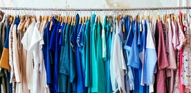 Fixing Fashion to Save the Planet