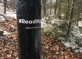#ReadMyLips at Wellesley