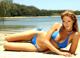 How to Look Great With the Best Bikini Body on the Beach