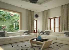 Things to remember before hiring any Interior Designer