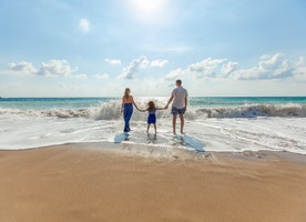 Tips for a Perfect Family Beach Picnic