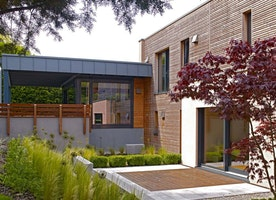 Three options for green home building: passive homes, LEED and net-zero energy