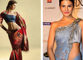 5 Blouse Styles Will Helps You To Boost Your Saree Outfit