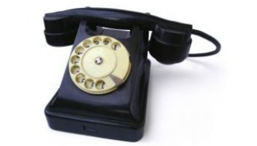 Top 10 Telephone Tricks