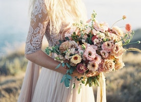Summer season Wedding Flower