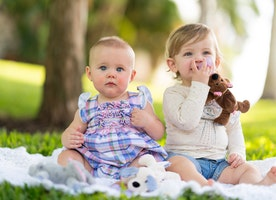 Buying teething toys for your child