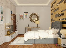 Get Interior designers for your home in Delhi NCR – Yagotimber.