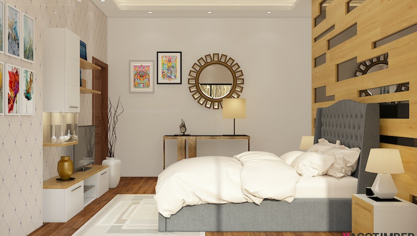 Get Interior Designers For Your Home In Delhi Ncr